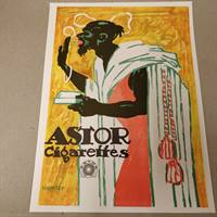 Astor cigarettes.