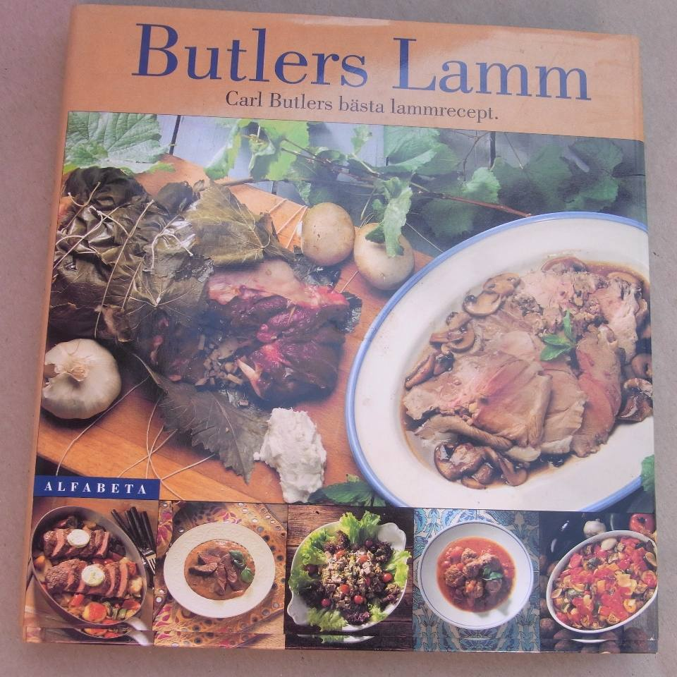 Butlers lamm.