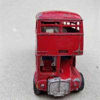 dinky toy model bus meccano 289 england
