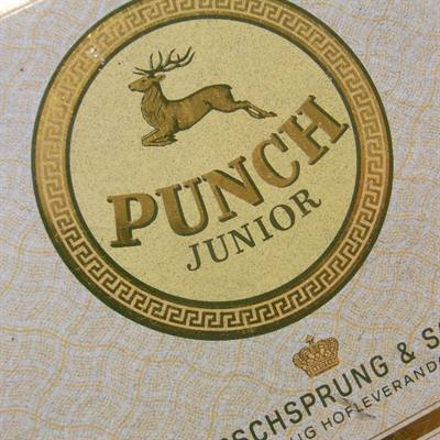 Punch junior