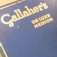 Gallahers
