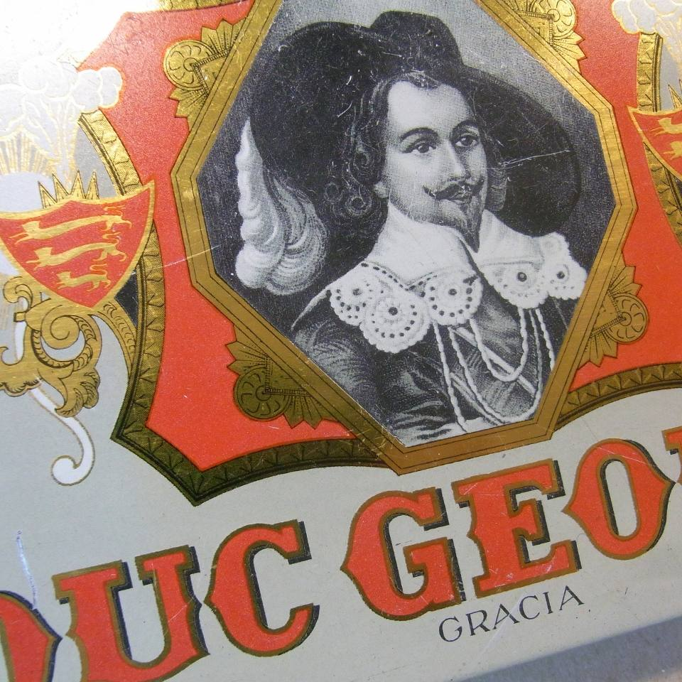Duc George